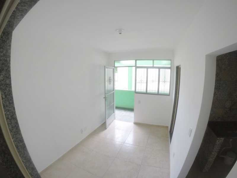 GOPR0690 - Apartamento para locação de um quarto na Vila Emil - Mesquita - PMAP10019 - 11