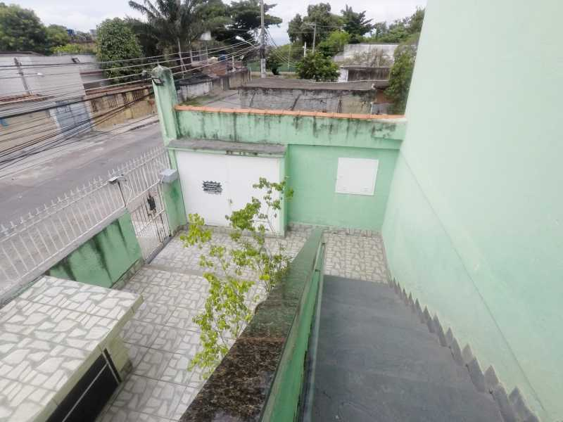 GOPR0692 - Apartamento para locação de um quarto na Vila Emil - Mesquita - PMAP10019 - 13