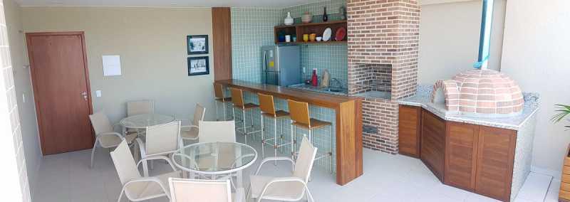 GOURMET-5877c9ca626784.2194310 - Lindo 3 quartos com suite no Centro de Nilópolis - NOVO !!! - PMAP30041 - 5