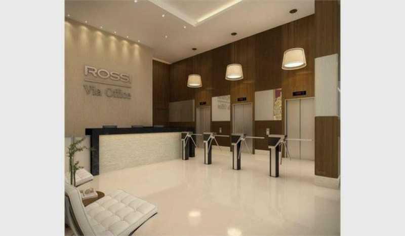 025916036963031 - Sala Comercial 30m² à venda Centro, Nova Iguaçu - R$ 125.000 - PMSL00017 - 1