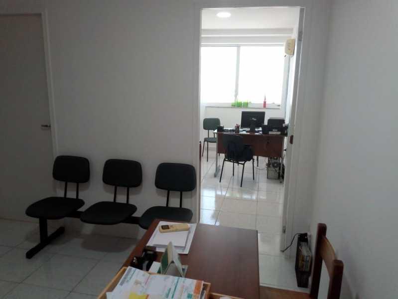 WhatsApp Image 2019-05-09 at 0 - Sala Comercial 30m² à venda Centro, Nova Iguaçu - R$ 125.000 - PMSL00017 - 4