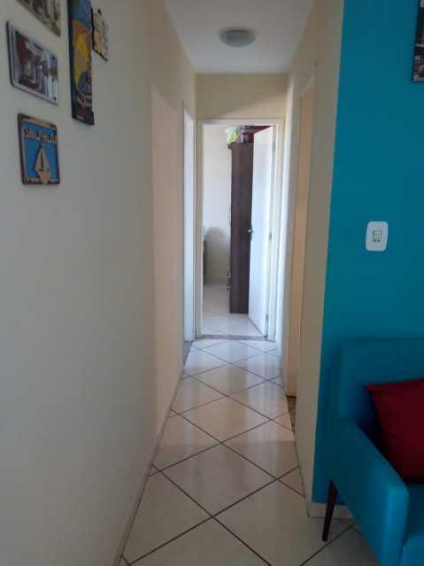 WhatsApp Image 2019-05-09 at 0 - Apartamento 2 quartos à venda Dom Rodrigo, Nova Iguaçu - R$ 230.000 - PMAP20144 - 8