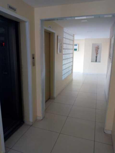 WhatsApp Image 2019-05-09 at 0 - Apartamento 2 quartos à venda Dom Rodrigo, Nova Iguaçu - R$ 230.000 - PMAP20144 - 5