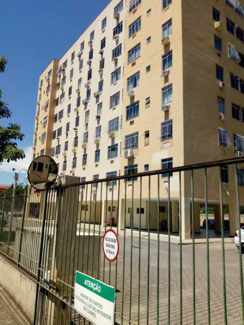 WhatsApp Image 2019-05-09 at 0 - Apartamento 2 quartos à venda Dom Rodrigo, Nova Iguaçu - R$ 230.000 - PMAP20144 - 1