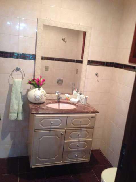 11 - Linda casa com 5 quartos e Piscina no Centro de nilópolis - PMCA50006 - 11