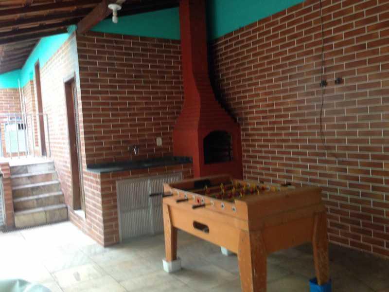 16 - Linda casa com 5 quartos e Piscina no Centro de nilópolis - PMCA50006 - 8