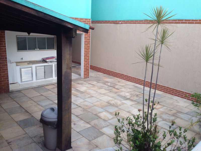 17 - Linda casa com 5 quartos e Piscina no Centro de nilópolis - PMCA50006 - 9