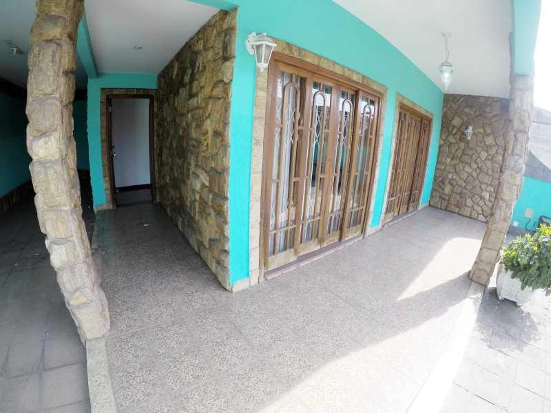 GOPR1238 - Linda casa com 5 quartos e Piscina no Centro de nilópolis - PMCA50006 - 6
