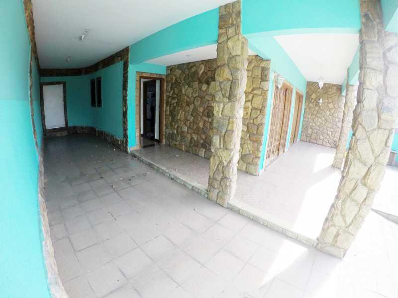GOPR1239 - Linda casa com 5 quartos e Piscina no Centro de nilópolis - PMCA50006 - 7