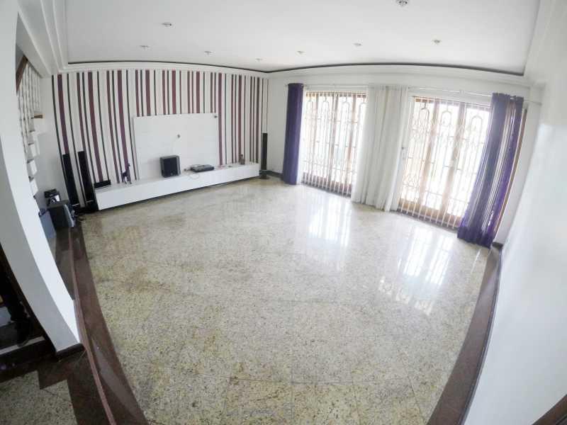 GOPR1240 - Linda casa com 5 quartos e Piscina no Centro de nilópolis - PMCA50006 - 14