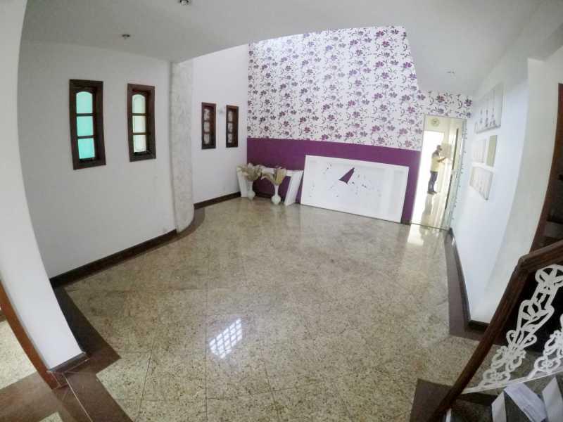 GOPR1241 - Linda casa com 5 quartos e Piscina no Centro de nilópolis - PMCA50006 - 15
