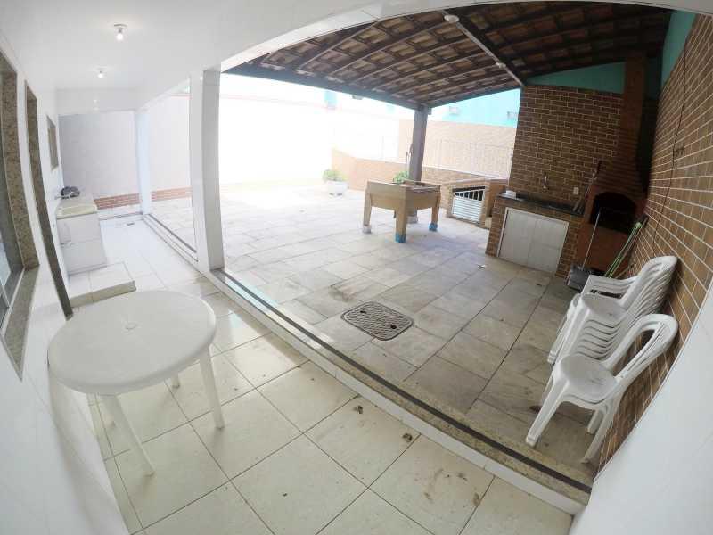 GOPR1246 - Linda casa com 5 quartos e Piscina no Centro de nilópolis - PMCA50006 - 19