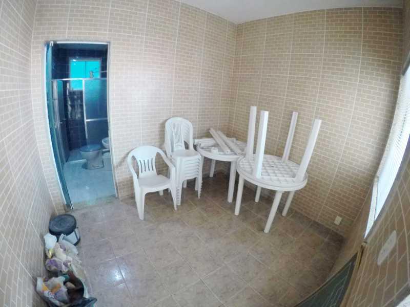 GOPR1253 - Linda casa com 5 quartos e Piscina no Centro de nilópolis - PMCA50006 - 22