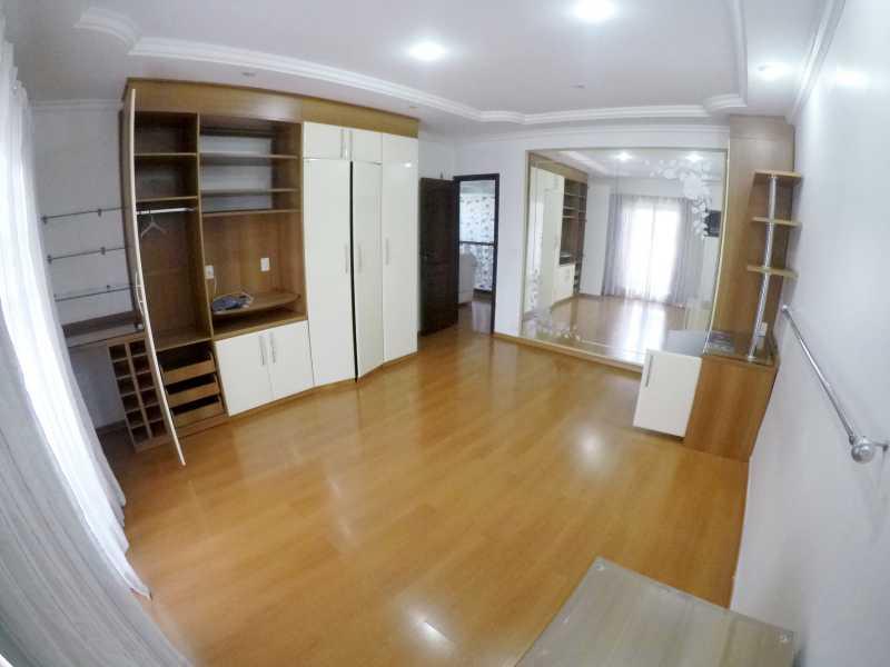 GOPR1258 - Linda casa com 5 quartos e Piscina no Centro de nilópolis - PMCA50006 - 25