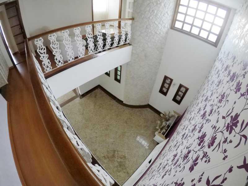 GOPR1267 - Linda casa com 5 quartos e Piscina no Centro de nilópolis - PMCA50006 - 31