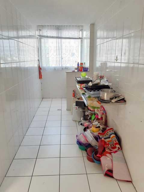 1 - Ótimo apartamento para venda em Banco Areia - Mesquita - PMAP20148 - 4