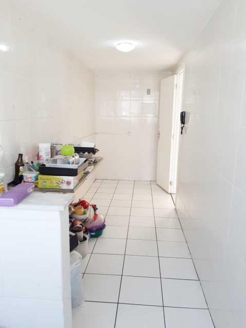 2 - Ótimo apartamento para venda em Banco Areia - Mesquita - PMAP20148 - 5