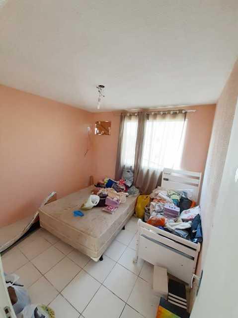 6 - Ótimo apartamento para venda em Banco Areia - Mesquita - PMAP20148 - 9