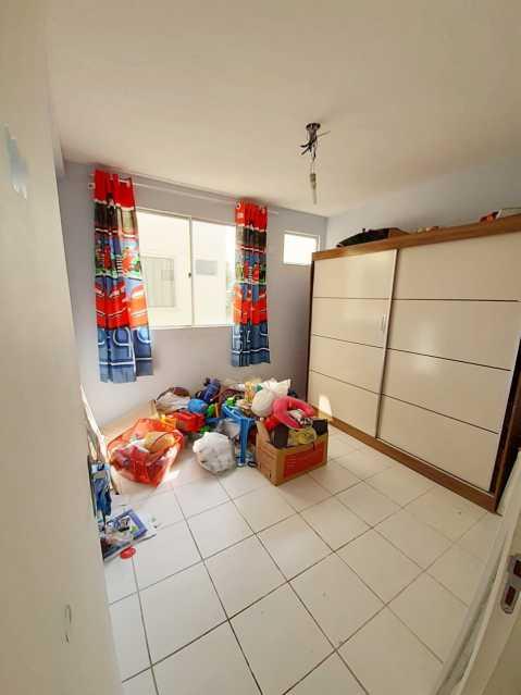 7 - Ótimo apartamento para venda em Banco Areia - Mesquita - PMAP20148 - 10
