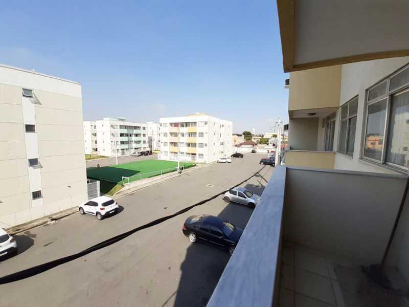 9 - Ótimo apartamento para venda em Banco Areia - Mesquita - PMAP20148 - 1