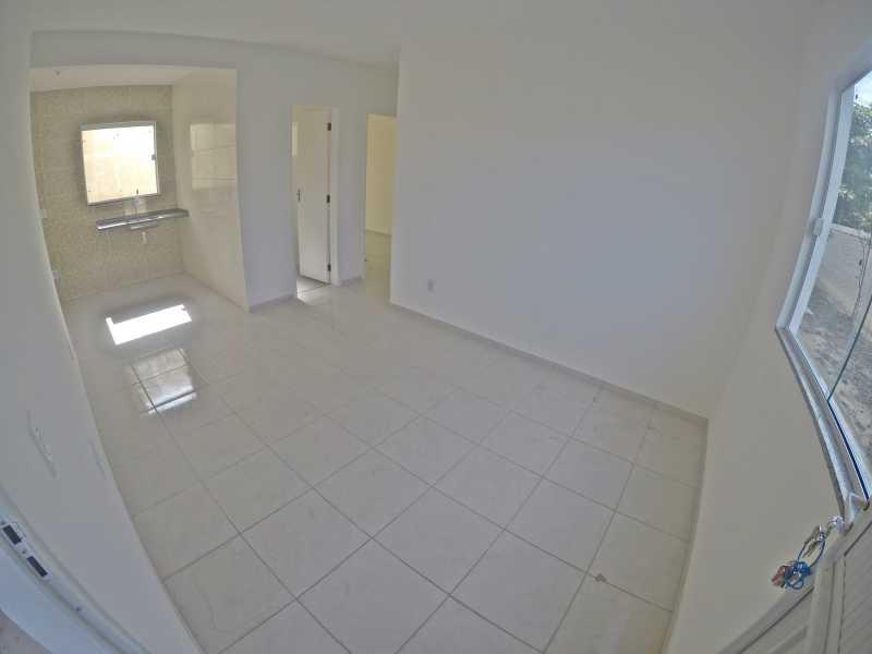 GOPR1431 - Lindas Casas e Apartamentos com 2 quartos em CABUÇU - PMCN20050 - 3