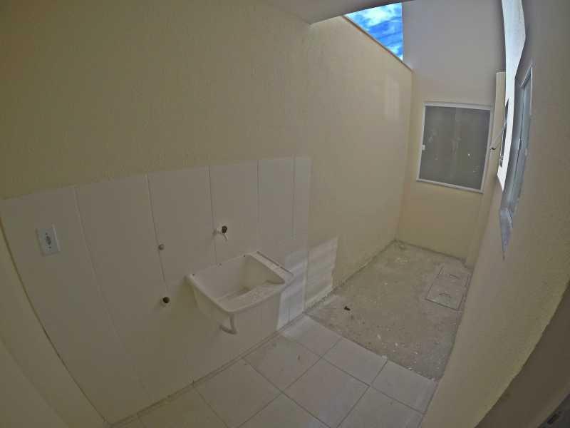 GOPR1436 - Lindas Casas e Apartamentos com 2 quartos em CABUÇU - PMCN20050 - 8