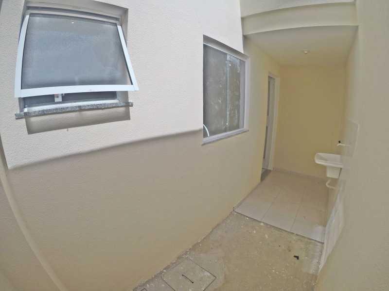 GOPR1437 - Lindas Casas e Apartamentos com 2 quartos em CABUÇU - PMCN20050 - 9