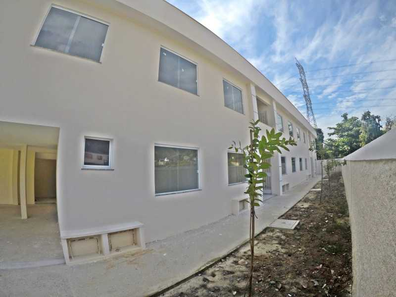 GOPR1441 - Lindas Casas e Apartamentos com 2 quartos em CABUÇU - PMCN20050 - 13