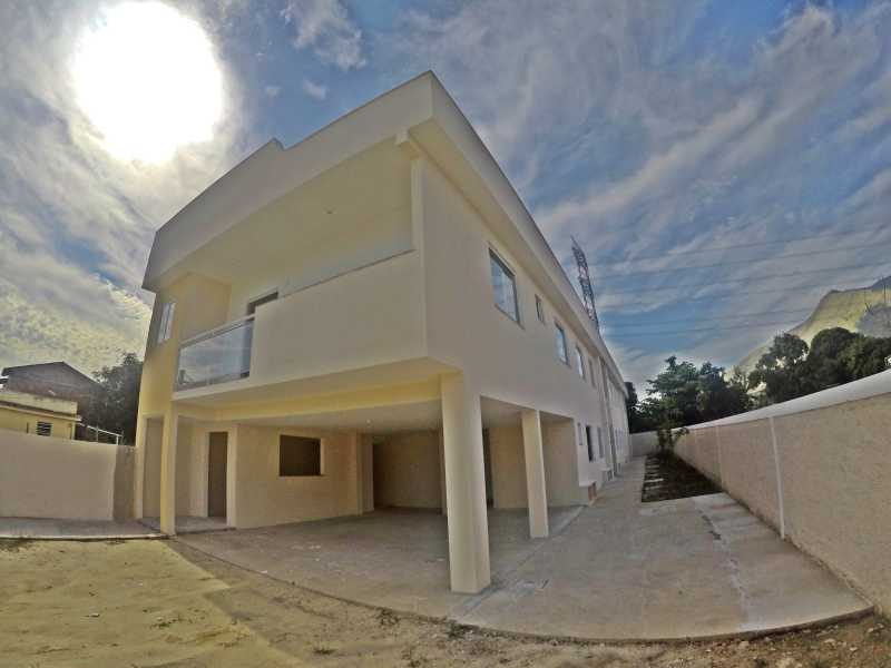 GOPR1443 - Lindas Casas e Apartamentos com 2 quartos em CABUÇU - PMCN20050 - 15