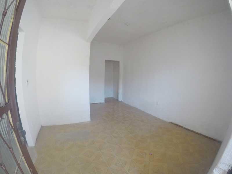 GOPR1854 - Casa 1 quarto para alugar Centro, Mesquita - R$ 590 - PMCA10024 - 5