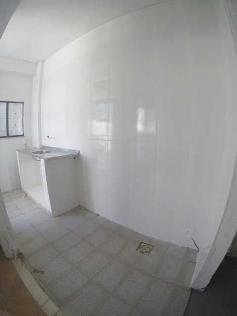 GOPR1856 - Casa 1 quarto para alugar Centro, Mesquita - R$ 590 - PMCA10024 - 7