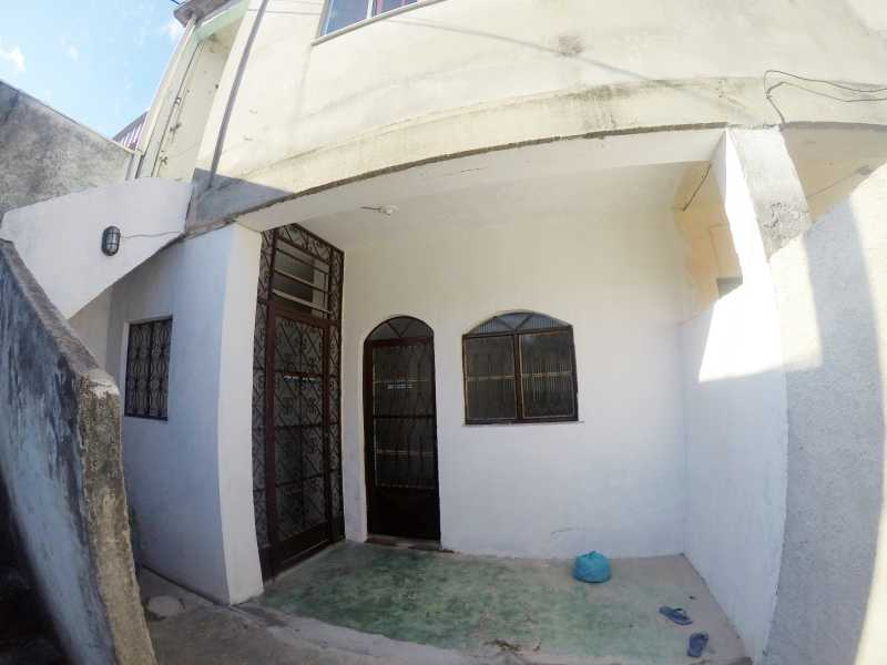 GOPR1867 - Casa 1 quarto para alugar Centro, Mesquita - R$ 590 - PMCA10024 - 4