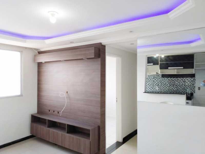 7c9462e9-4938-483f-9dca-3c0286 - Ótimo apartamento para Venda em Belford Roxo - PMAP20157 - 6