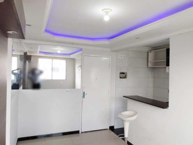 8c169bce-db99-493e-aee6-888c12 - Ótimo apartamento para Venda em Belford Roxo - PMAP20157 - 8