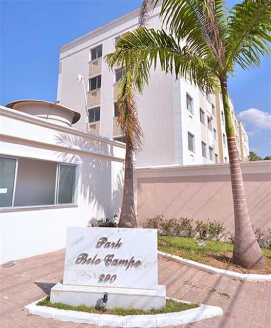 381904d5676e13ae5373e5bca1cc73 - Ótimo apartamento para Venda em Belford Roxo - PMAP20157 - 1