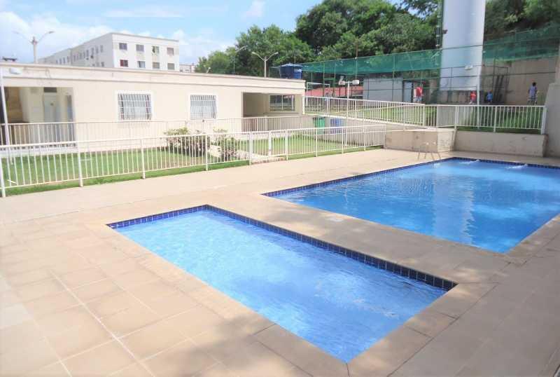 74360465 - Ótimo apartamento para Venda em Belford Roxo - PMAP20157 - 4