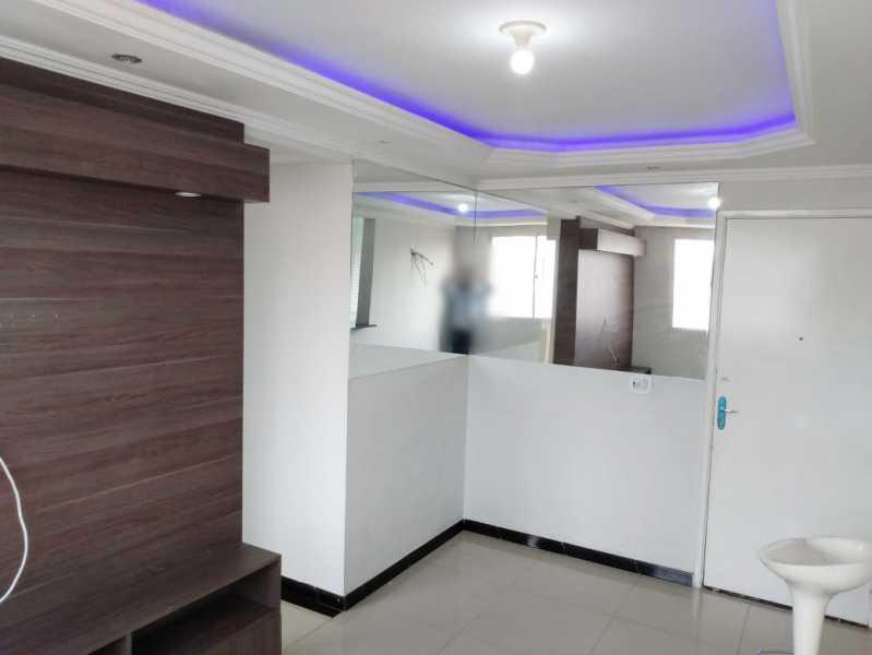 f09e2b85-1808-40cb-8dcb-494cb0 - Ótimo apartamento para Venda em Belford Roxo - PMAP20157 - 9
