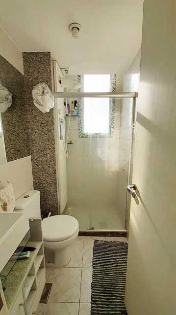 2a0e7e44-d94f-425f-b5f5-34703e - Ótimo apartamento À venda em Nilópolis - PMAP20158 - 7