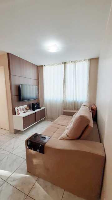 5c6ce16f-fc4f-4f39-a5a4-2d3f74 - Ótimo apartamento À venda em Nilópolis - PMAP20158 - 4
