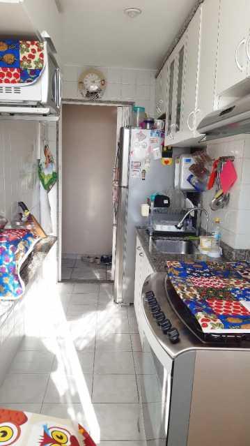 7a730107-8d3e-4114-9abc-7cb8bc - Ótimo apartamento À venda em Nilópolis - PMAP20158 - 11