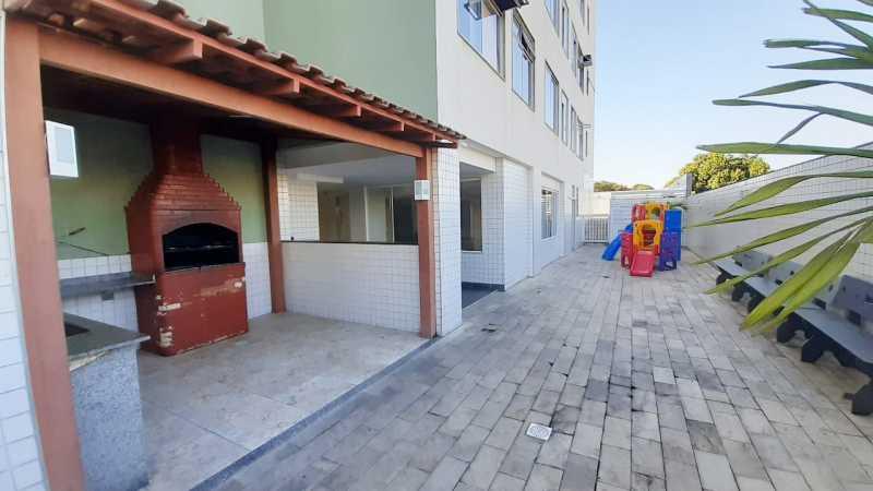 7b28d285-3125-4929-9c7a-0cfeb1 - Ótimo apartamento À venda em Nilópolis - PMAP20158 - 20