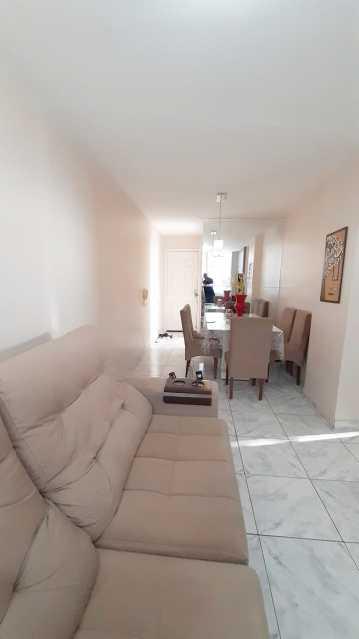 8dc48176-bb06-4548-bbfd-46d5a7 - Ótimo apartamento À venda em Nilópolis - PMAP20158 - 5