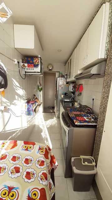 15ae45a3-5789-4dcc-bdcb-edef86 - Ótimo apartamento À venda em Nilópolis - PMAP20158 - 13