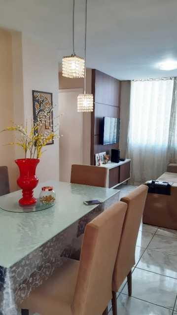 72cadc0f-6adf-43eb-a173-4db386 - Ótimo apartamento À venda em Nilópolis - PMAP20158 - 6
