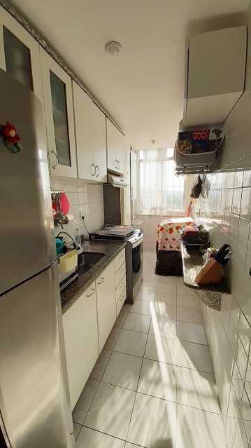 032708b8-d12b-4ebc-ab11-586b05 - Ótimo apartamento À venda em Nilópolis - PMAP20158 - 12
