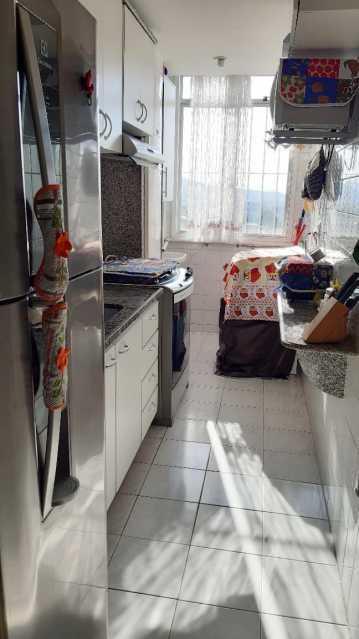 aee3b909-096f-42b4-943c-718d68 - Ótimo apartamento À venda em Nilópolis - PMAP20158 - 14