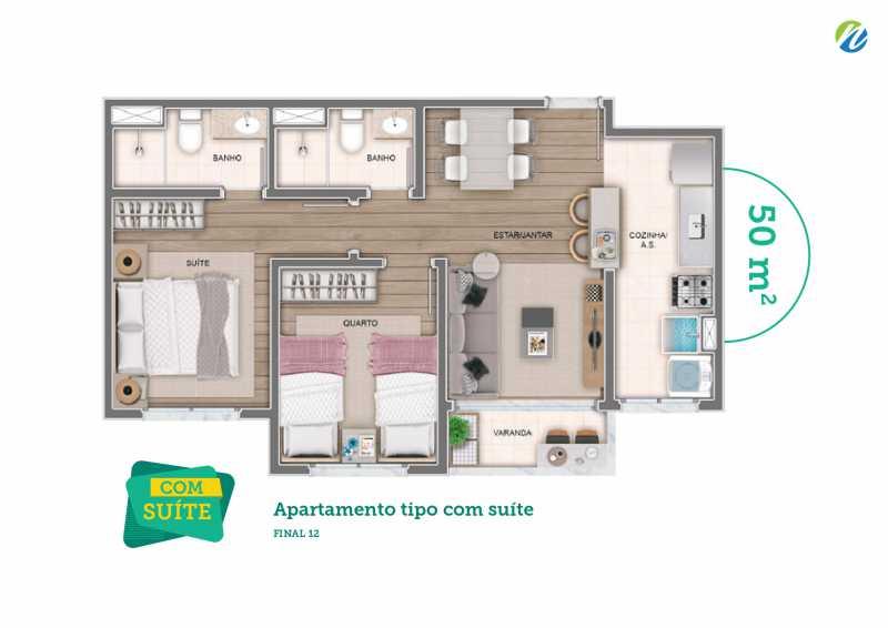 Book Mirataia__page-0023 - Apartamento 2 quartos à venda Pechincha, Rio de Janeiro - R$ 221.900 - PMAP20160 - 22
