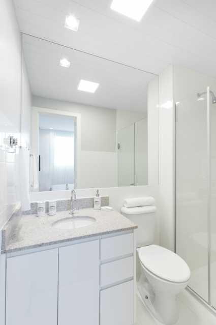 Decorado-Mirataia-19 - Apartamento 2 quartos à venda Pechincha, Rio de Janeiro - R$ 221.900 - PMAP20160 - 6