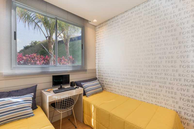 Decorado-Mirataia-20 - Apartamento 2 quartos à venda Pechincha, Rio de Janeiro - R$ 221.900 - PMAP20160 - 7