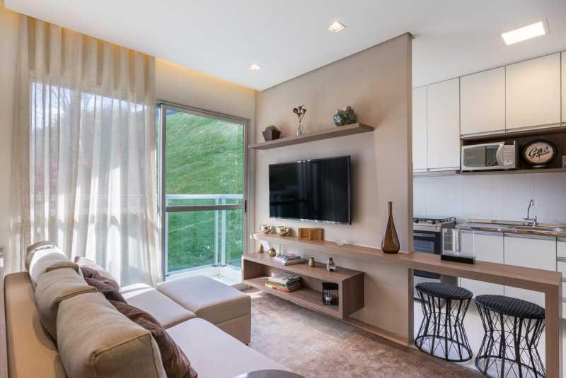Decorado-Mirataia-22 - Apartamento 2 quartos à venda Pechincha, Rio de Janeiro - R$ 221.900 - PMAP20160 - 8